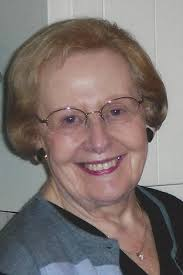Betty G. Lundgren | Obituaries | nny360.com