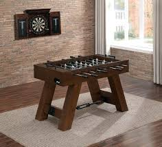 coffee table foosball table foosball coffee table with chairs