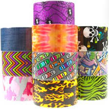 Duct Tape Patterns Extraordinary Cheap Duck Tape Rolls Find Duck Tape Rolls Deals On Line At Alibaba