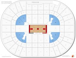 Value City Arena Seating Chart Schottenstein Center Ohio State Seating Guide