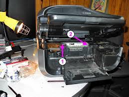 Canon Mp530 Alarm Light Canon Error Code 6a00 Printer Repair