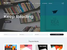 Free Bookstore Website Template 10 Best Wordpress Themes For Selling Digital Products 2019 Athemes
