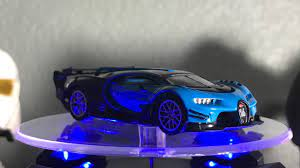 Part of the factory fresh series. Bugatti Vision Gt Review 1 64 Scale Hypercar Set Jonracer3 Youtube