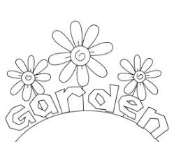 Small Picture Flower Garden Coloring Book Additional Photo Inside Page Flower