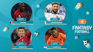EURO 2020 Fantasy Football: Round of 16 popular picks | UEFA EURO 2020