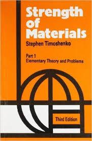 Strength of Materials by Timoshenko | CIVIL ENGINEERING- FREE PDF ...