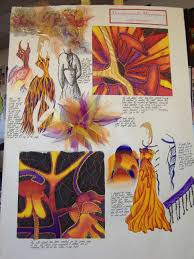 Higher Image Design Related Image Advanced Higher Art Art Painting Drawing