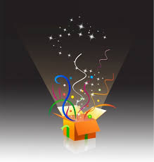 Surprise Images Free Happy Gift Surprise Free Vector In Adobe Illustrator Ai Ai