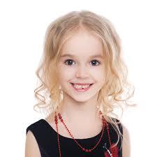 تسريحات شعر للاطفال بالصور