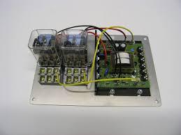 bridgeport feed controller