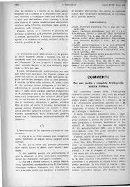 Il policlinico sezione pratica anno 1928 parte 1 ocr parte4 by.