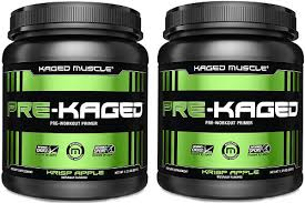 kaged nutrition pre kaged