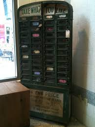 Antique Vending Machines Adorable Vintage Vending Machine Small Home Love