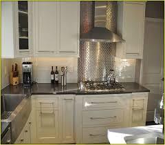 Kitchen Backsplash Ideas With White Cabinets Entrancing Picturesque U2026