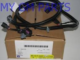 tahoe yukon escalade back up object sensor wiring harness ltz image is loading tahoe yukon escalade back up object sensor wiring