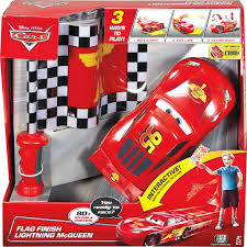Lighting Mcqueen Pajamas Mattel Disney Pixar Cars Flag Finish Lighting Mcqueen