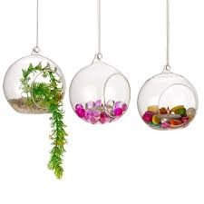 hanging glass are becoming very popular as a wedding and event decoration for a multiple of uses they are perfect when used with tea light candles or
