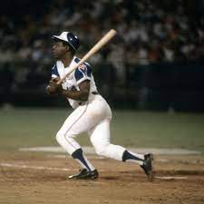 Hank Aaron embodied what athletes ...