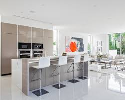 Amazing Open Kitchen Design Open Kitchen Design Houzz