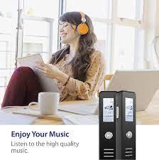 Máy ghi âm RV17 siêu nhỏ xài thẻ nhớ - Sieuthikts.com
