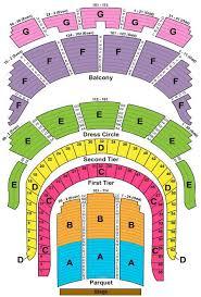 61 Rational Carnagie Hall Seating Chart