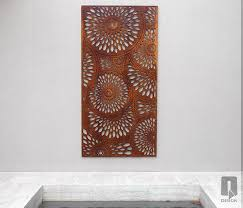 metal wall art on exterior wall art perth with outdoor metal wall screens wg outdoor life perth