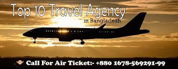 top 10 travel agency in desh