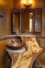 rustic modern bathroom ideas. Amazing Rustic Bathroom Ideas (8) Modern O
