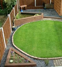 Small Picture Modern Makeover and Decorations Ideas Railway Sleeper Garden
