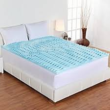 egg crate pad. Wonderful Pad Authentic Comfort Comfort Rx 5Zone 3Inch Foam Mattress Topper On Egg Crate Pad C
