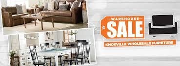 Warehouse Furniture Sale