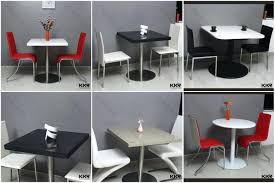 um image for hotpot table restaurants modern coffee small restaurant tables black layout vases and chairs