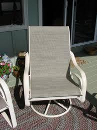 Winston Outdoor Furniture Repair