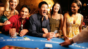 Image result for Casino Gamers