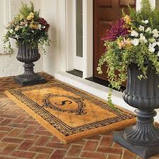 outdoor front door matsLarge Front Door Mats Outdoor I21 For Your Fancy Home Designing