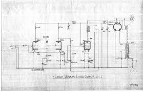 selmer little giant mk1 schematic selmer little giant mk i 4 watt amplifier schematic wiring diagram