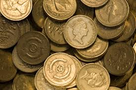 Pound Coin Designs Worth Money Check Your 1 Coins Before You Spend Change Checker