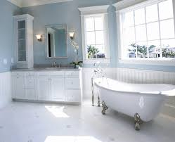 Appealing Baby Blue Bathroom 113 Light Blue Grey Bathroom Paint ...