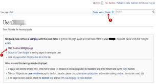 Wikipedia Create How To Create Wikipedia Page For Beginner Newbie Gate