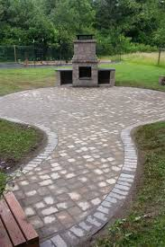 patio pavers with fire pit. Perfect Patio Paver Pathway With Patio Pavers Fire Pit L