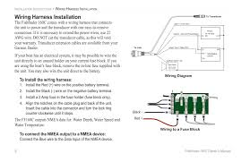 wiring harness installation garmin 160c user manual page 12 32