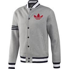 adidas jacket mens. adidas men\u0027s superstar fleece remix jacket   canada mens