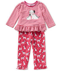 White Baby Girl Pajamas \u0026 Sleepwear | Dillard\u0027s