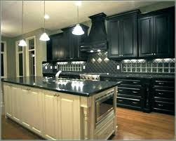 blue gray cabinets kitchen distressed gray cabinets painted kitchen white and black blue grey dis blue