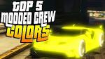 GTA 5: TOP 5 MODDED...
