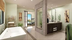 Bathrooms - Contemporary master bathrooms