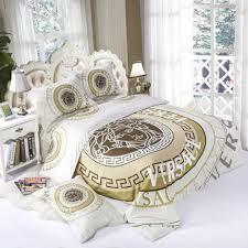 Designer Bed Sheet Set