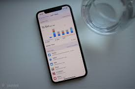 what is apple screen time and how does