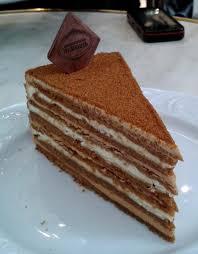 Medovik Russian honey cake Pastry & Baking eGullet Forums