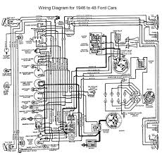 1000 images about wiring cars chevy and trucks wiring for 1946 to 48 ford car